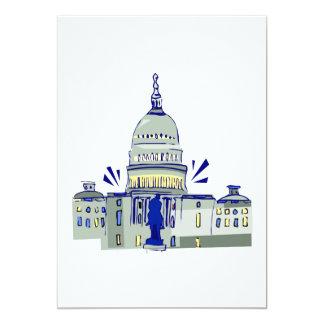 Capitol Hill Card