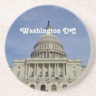 Capitol Hill Beverage Coaster
