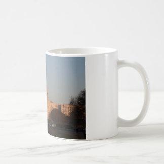 Capitol Hill Coffee Mug