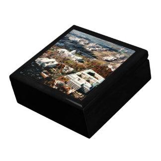 Capitol Hill DC Keepsake Box