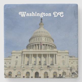 Capitol Hill Stone Coaster