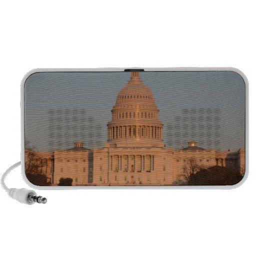 Capitol Hill iPhone Altavoces