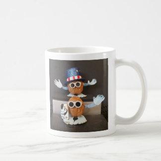 Capitol Hill Petey Coffee Mug
