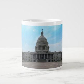 Capitol Jumbo Mug