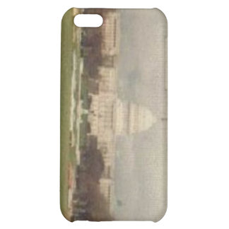 Capitol Lawn-Upclose Cover For iPhone 5C