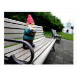 Capitol Park Gnome Post Cards