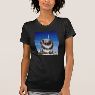 Capitol Records Hollywood Boulevard Shirt