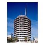 Capitol Records Tower LA Post Cards