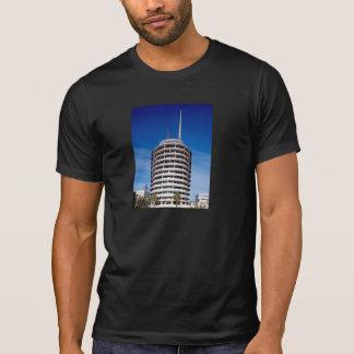 Capitol Records Tower LA T Shirt