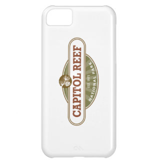 Capitol Reef National Park Cover For iPhone 5C
