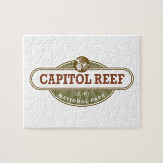 Capitol Reef National Park Jigsaw Puzzle