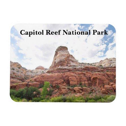 Capitol Reef National Park Magnet