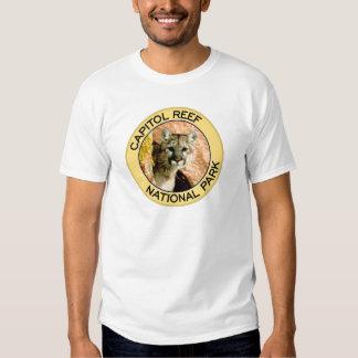 Capitol Reef National Park T Shirt