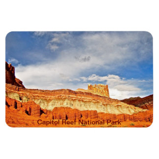 CAPITOL REEF NATIONAL PARK, UTAH MAGNET