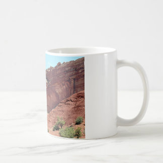 Capitol Reef National Park, Utah, USA 10 Coffee Mug