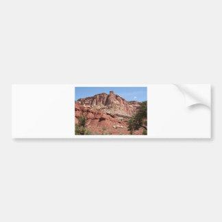 Capitol Reef National Park, Utah, USA 11 Car Bumper Sticker
