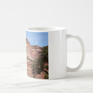 Capitol Reef National Park, Utah, USA 11 Coffee Mug