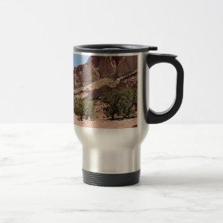 Capitol Reef National Park, Utah, USA 12 Travel Mug