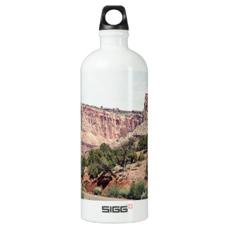 Capitol Reef National Park, Utah, USA 13 Aluminum Water Bottle