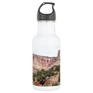 Capitol Reef National Park, Utah, USA 13 Water Bottle
