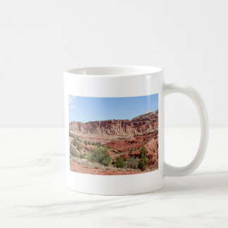 Capitol Reef National Park, Utah, USA 14 Coffee Mug