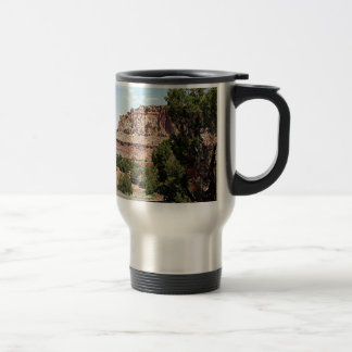 Capitol Reef National Park, Utah, USA 15 Travel Mug