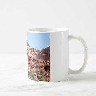 Capitol Reef National Park, Utah, USA 1 Coffee Mug