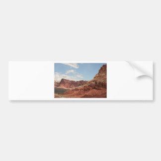 Capitol Reef National Park, Utah, USA 20 Car Bumper Sticker