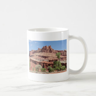 Capitol Reef National Park, Utah, USA 2 Coffee Mug