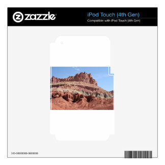 Capitol Reef National Park, Utah, USA 3 iPod Touch 4G Decals