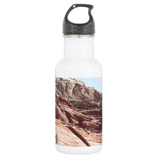 Capitol Reef National Park, Utah, USA 4 Water Bottle