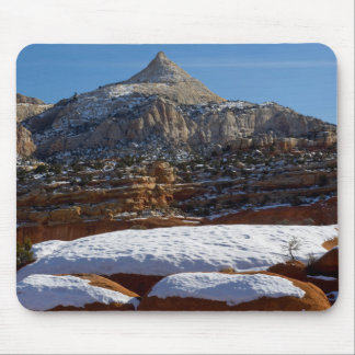 Capitol Reef National Park, Utah, USA 5 Mouse Pad