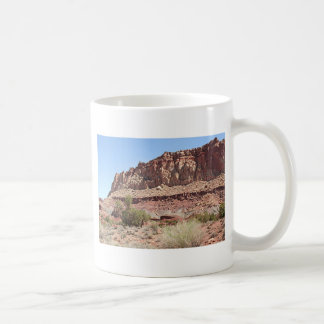 Capitol Reef National Park, Utah, USA 7 Coffee Mug