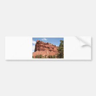 Capitol Reef National Park, Utah, USA 8 Car Bumper Sticker