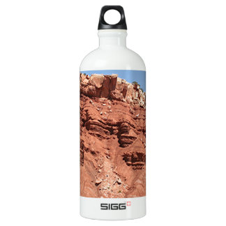 Capitol Reef National Park, Utah, USA 8 Water Bottle