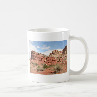 Capitol Reef National Park, Utah, USA 9 Coffee Mug