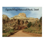 Capitol Reef Post Cards