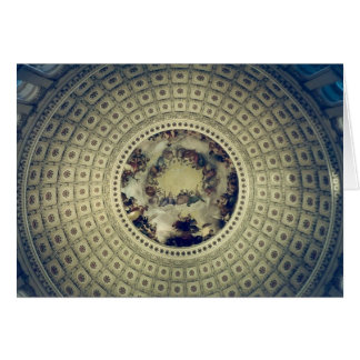 capitol rotunda card