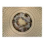 Capitol Rotunda Postcard