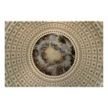 Capitol Rotunda Print