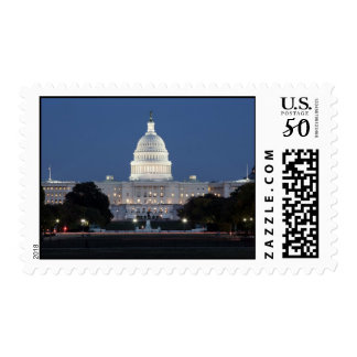 Capitol Stamps