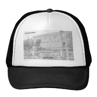 CAPITOL THEATRE - MACON, GEORGIA TRUCKER HAT