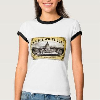 Capitol White Lead 1866 T-Shirt