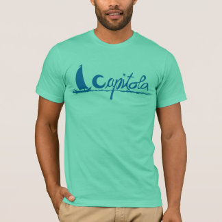 Capitola By The Sea T-Shirt
