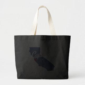 Capitola California CA Shirt Bags