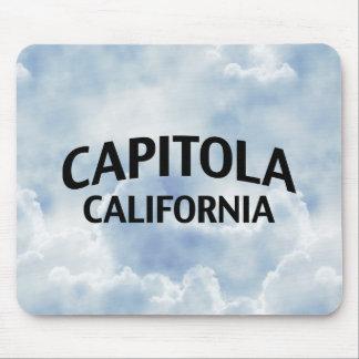 Capitola California Mouse Pad