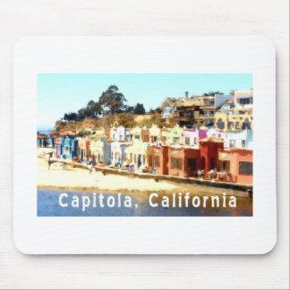 Capitola-California Mouse Pad