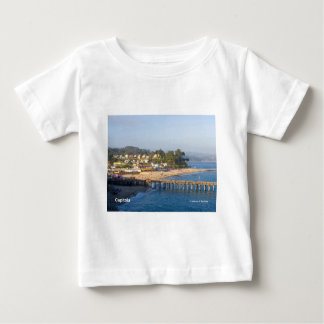 Capitola California Products Infant T-shirt
