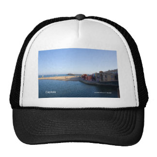Capitola California Products Trucker Hat