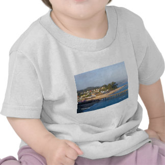Capitola California Products T Shirts